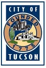 City of Tucson seal